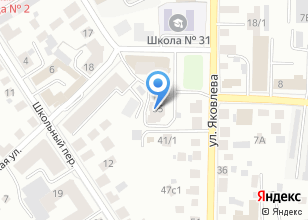Компания «Dewi» на карте