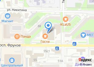 Компания «Sheikh» на карте