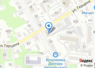 Компания «Следственный отдел по Томскому району» на карте