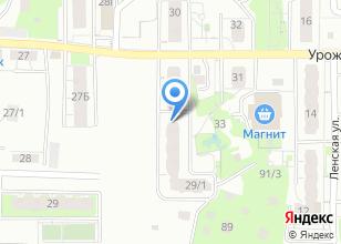 Компания «Зуб-ОК» на карте