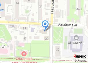 Компания «Петропавловский собор» на карте