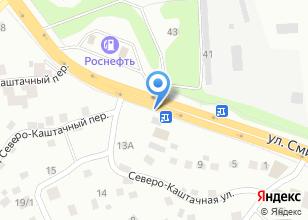 Компания «АВТОМАСЛА OIL70» на карте