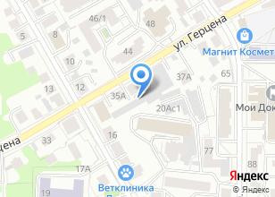 Компания «Alarm.tomsk.ru» на карте