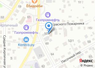 Компания «АЗБУКА ПАРА&ДОМГРЕЙ» на карте