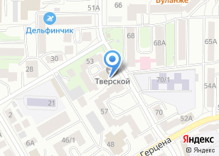 Компания «Курьер Техника» на карте