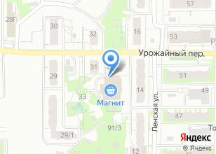 Компания «БеларусьМаркет» на карте