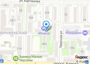 Компания «Сампо» на карте