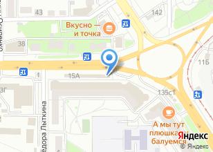 Компания «Всё для Телефона» на карте