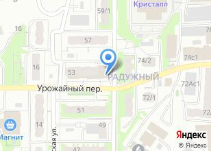 Компания «Купи-Продай» на карте