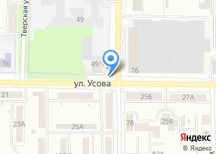 Компания «Кафе восточной кухни на Киевской» на карте