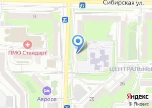 Компания «Studio8» на карте