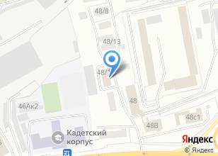 Компания «У Элеоноры» на карте