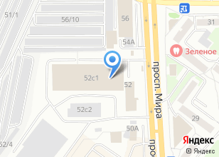 Компания «Говор-р-рун» на карте