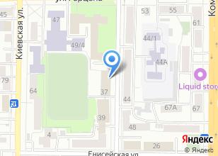 Компания «Нео Медика» на карте