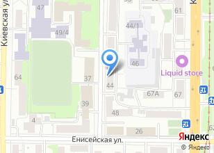 Компания «Divin» на карте