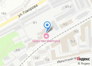 Компания «Сухомой» на карте