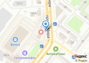 Компания «BIGUDI» на карте