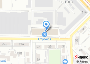 Компания «БИТ, Первый БИТ» на карте