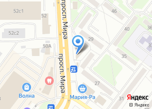 Компания «Allo Retail» на карте