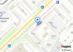 Компания «S.T.Collection» на карте