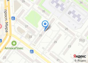 Компания «Целитель» на карте