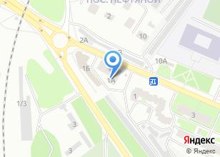 Компания «Выдумляндия» на карте