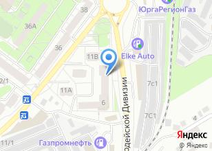 Компания «Автолампы опт» на карте