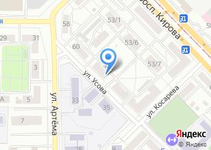 Компания «МакеяЛеди» на карте