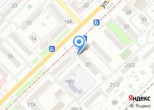 Компания «АБ Груп» на карте