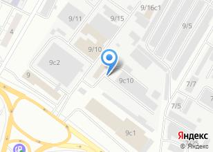 Компания «ДизельДискаунт» на карте