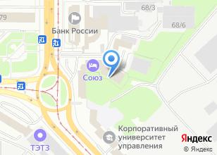 Компания «ПромЭнергоВосток» на карте
