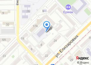 Компания «Sultan Bar» на карте