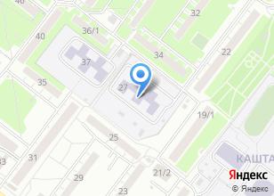 Компания «Детский сад №79» на карте