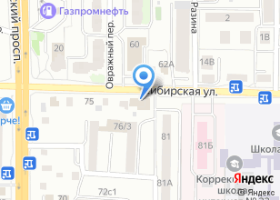 Компания «Русская пиротехника» на карте