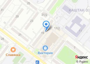 Компания «H.Art studio» на карте
