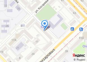 Компания «Айфон-Томск, ИП Дей С.А.» на карте