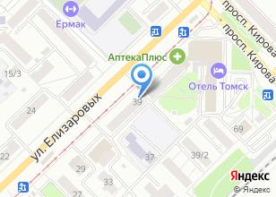 Компания «Фармакопейка» на карте