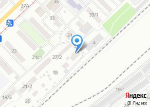 Компания «ВеснаР» на карте