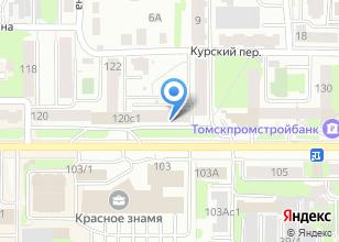 Компания «СИТИЛАБ» на карте