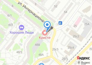 Компания «Пункт почтовой связи ФГУП Почта России» на карте