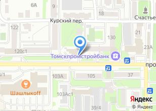 Компания «ВАМДОДОМА» на карте
