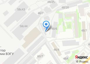 Компания «Ойл-Гараж» на карте