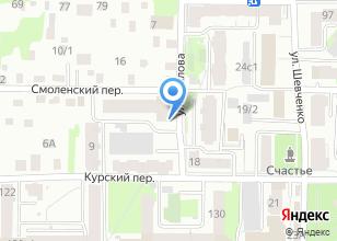 Компания «НовинЪка» на карте