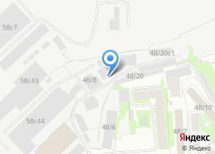 Компания «Шевели Поршнями» на карте