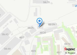 Компания «У немца» на карте