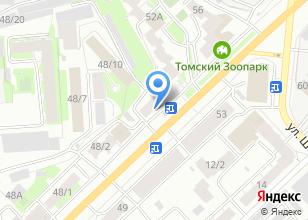 Компания «Партнеры по радости, АНО» на карте
