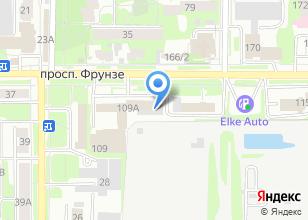 Компания «Всероссийский центр карантина растений» на карте