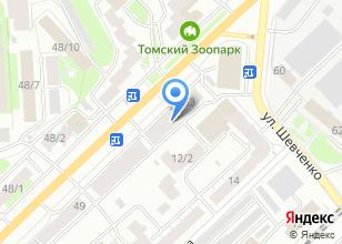 Компания «Бассейн в Центре семейного отдыха» на карте