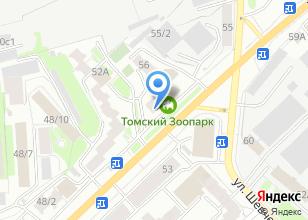 Компания «ПланТ» на карте