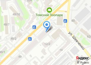 Компания «Центр семейного отдыха» на карте